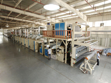 Fabrics Coating Line From Germany